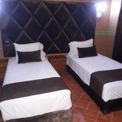 Отель Zagour Марокко, Загора - отзывы, цены и фото номеров - забронировать отель Zagour онлайн комната для гостей фото 3