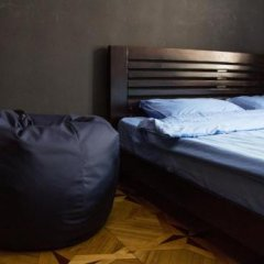 Гостиница Elements Hostels сауна