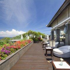 Отель Banyan Tree Ungasan фото 6