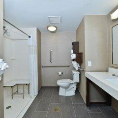 Отель Hampton Inn & Suites Columbia/Southeast-Fort Jackson ванная фото 2