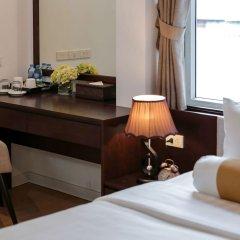 Отель The Hanoian Hotel Вьетнам, Ханой - отзывы, цены и фото номеров - забронировать отель The Hanoian Hotel онлайн удобства в номере