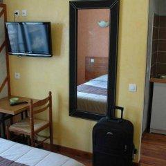 Hotel Residence Champerret в номере фото 2
