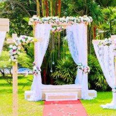 Отель French Villa Шри-Ланка, Калутара - отзывы, цены и фото номеров - забронировать отель French Villa онлайн помещение для мероприятий