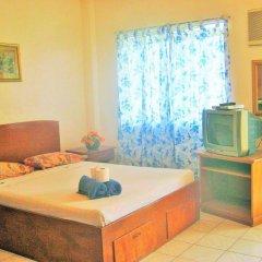 Отель Daniela's Place Филиппины, Пампанга - отзывы, цены и фото номеров - забронировать отель Daniela's Place онлайн комната для гостей