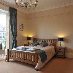 Отель The Riverside York комната для гостей
