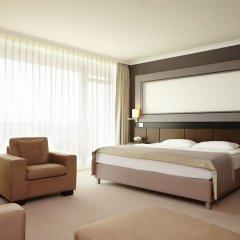 Отель Aquaworld Resort Budapest комната для гостей фото 2