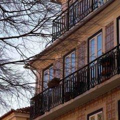 Отель Feeling Lisbon Pessoa Португалия, Лиссабон - отзывы, цены и фото номеров - забронировать отель Feeling Lisbon Pessoa онлайн фото 4