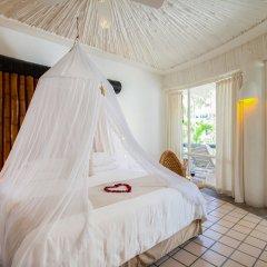 Отель Club Cascadas de Baja комната для гостей фото 4