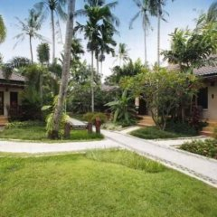 Отель Baan Chaweng Beach Resort & Spa фото 3