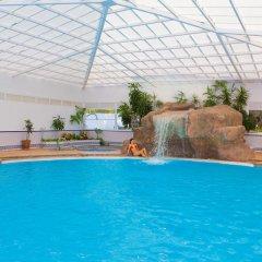 Отель Diverhotel Dino Marbella бассейн фото 2