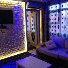 Отель Holiday Business Otel спа