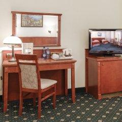 Hotel Hetman Варшава удобства в номере фото 2