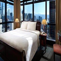 Отель Genius Service Suite at Times Square Малайзия, Куала-Лумпур - отзывы, цены и фото номеров - забронировать отель Genius Service Suite at Times Square онлайн комната для гостей фото 5
