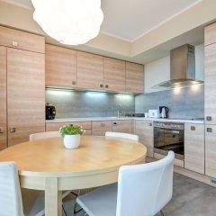 Апартаменты Dom & House - Apartments Aquarius в номере