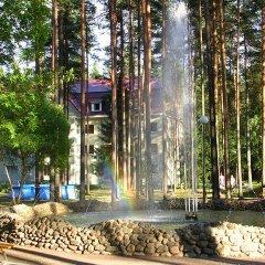 Загородный отель Райвола фото 14