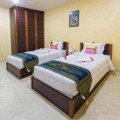 Отель T.Y.Airport Inn Таиланд, Такуа-Тунг - отзывы, цены и фото номеров - забронировать отель T.Y.Airport Inn онлайн