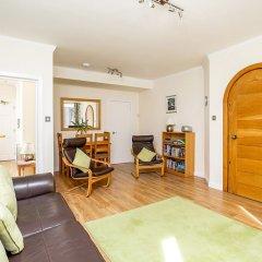 Отель Advocates Close Великобритания, Эдинбург - отзывы, цены и фото номеров - забронировать отель Advocates Close онлайн комната для гостей фото 2