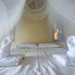 Отель Baan Talay Koh Tao комната для гостей