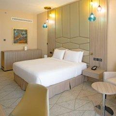 Отель Occidential Dubai Production City комната для гостей фото 2