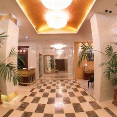 Отель Golden Coast Азербайджан, Баку - отзывы, цены и фото номеров - забронировать отель Golden Coast онлайн интерьер отеля фото 3