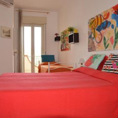Отель Villa Olimpo Le Torri Агридженто детские мероприятия фото 2