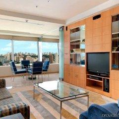 Отель Hilton Sao Paulo Morumbi комната для гостей фото 3