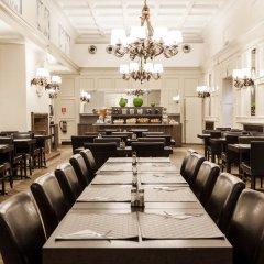 Отель Hôtel Siru Бельгия, Брюссель - 9 отзывов об отеле, цены и фото номеров - забронировать отель Hôtel Siru онлайн питание фото 3