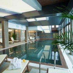 Amira Boutique Hotel Банско бассейн фото 2