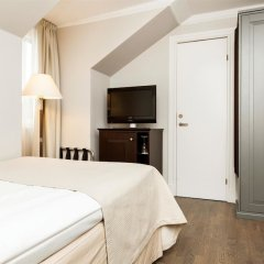 Отель Elite Savoy Мальме удобства в номере