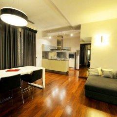 Parco Hotel Sassi в номере