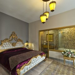 Отель Sokullu Pasa комната для гостей фото 4
