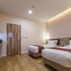 Отель Leela Orchid Бангкок комната для гостей фото 3