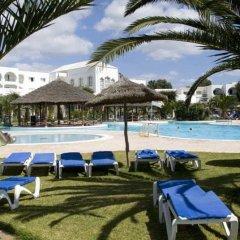 Shalimar Hammamet in Hammamet, Tunisia from 79$, photos, reviews - zenhotels.com pool photo 2