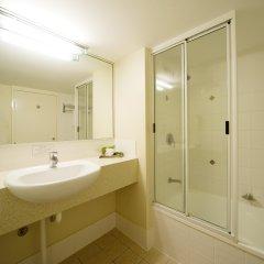 Отель Airlie Beach Эйрли-Бич ванная