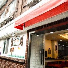 Отель Kimchee Dongdaemun Guesthouse Сеул фото 4