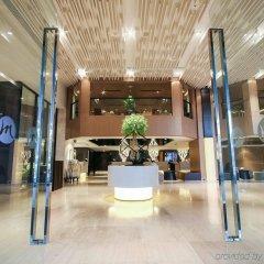 Отель Grand Mercure Fortune Бангкок развлечения