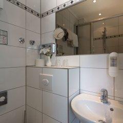 Hotel Tiergarten Berlin ванная фото 2