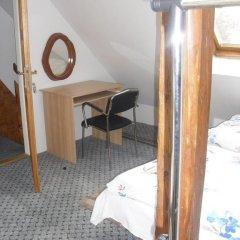 Отель Pension Hanspaulka удобства в номере