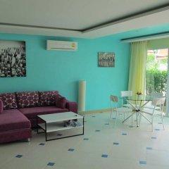 Апартаменты Condor Apartment комната для гостей фото 2