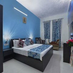 OYO 13083 Hotel Lovely Inn комната для гостей фото 3