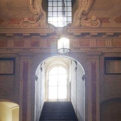 Отель La Superba Rooms & Breakfast Генуя интерьер отеля