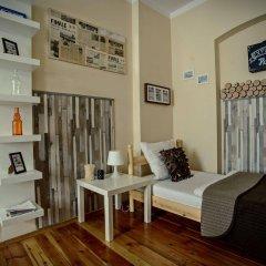 Отель Explorer Hostel Польша, Познань - отзывы, цены и фото номеров - забронировать отель Explorer Hostel онлайн комната для гостей