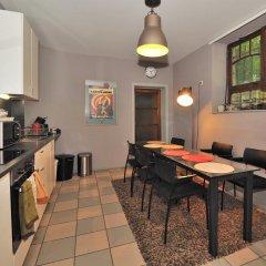 Отель B&B Les Taillis Бельгия, Брюссель - отзывы, цены и фото номеров - забронировать отель B&B Les Taillis онлайн питание фото 2
