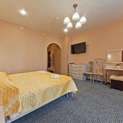 Мини-Отель Валерия 3* Стандартный номер с различными типами кроватей фото 2