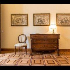 Отель Palazzo Mantua Benavides Италия, Падуя - отзывы, цены и фото номеров - забронировать отель Palazzo Mantua Benavides онлайн интерьер отеля