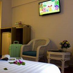 On Hotel Phuket Пхукет фото 6