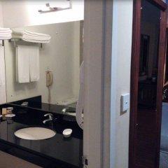 Galadari Hotel ванная