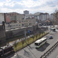 Azade Турция, Кайсери - отзывы, цены и фото номеров - забронировать отель Azade онлайн балкон