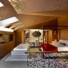W Istanbul - Special Class Турция, Стамбул - 1 отзыв об отеле, цены и фото номеров - забронировать отель W Istanbul - Special Class онлайн комната для гостей фото 2