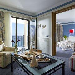 Отель Aldemar Amilia Mare в номере